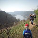 Oddíl pro nejmladší - výprava do Draháně