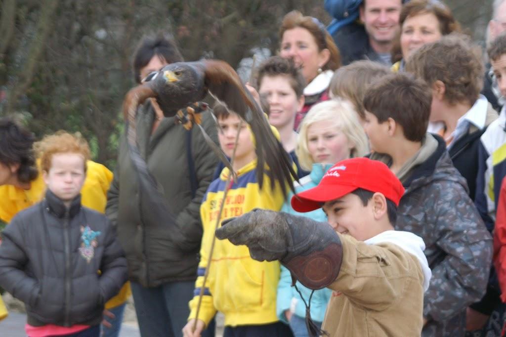 Opening Speeltuin en Roofvogelshow 17 maart 2007 - Nr_128