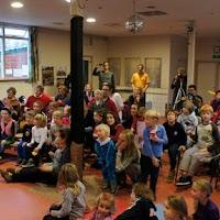 Sinter Klaas 2012 - DSC00469