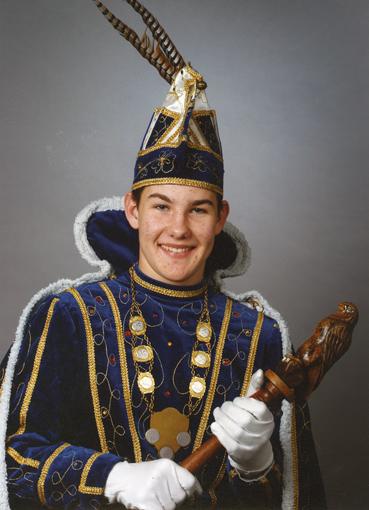 Ian I 2004