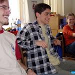 2006 Animátoři duben