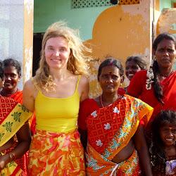Индия - январь 2012