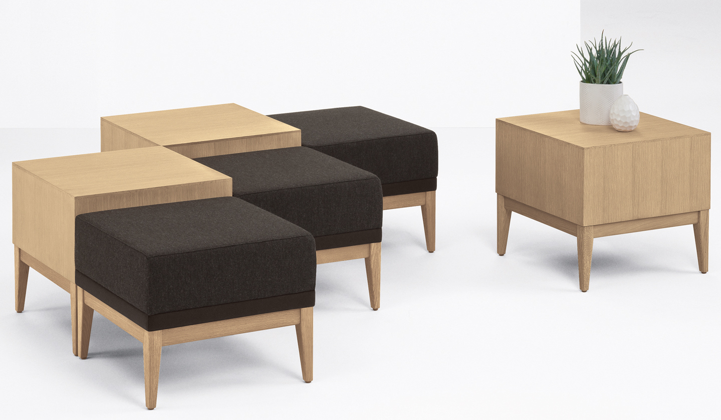 ARCADIA Ovate Benches 4  http://www.arcadiacontract.com/products/details.php?id=5321