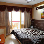 Deluxe Room at Sunrise Villa