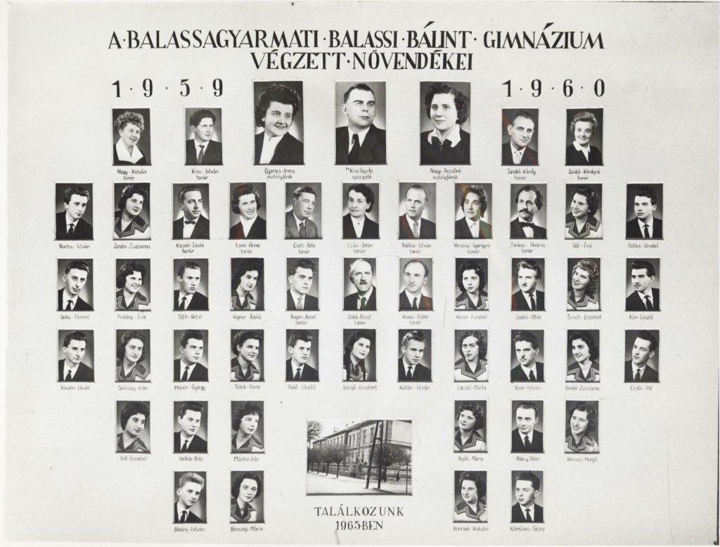 1960 - IV.b