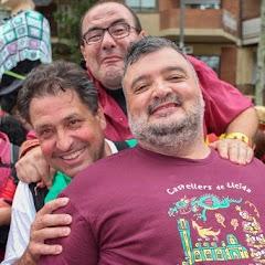 Via Lliure Barcelona 11-09-2015