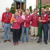 2008 05 25 Bischof in Wolfpassing