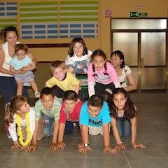 Alfés Exposicó 15 anys 3-05-11