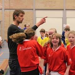 Basisscholen toernooi 2012