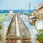 Upton & Blewbury railway station