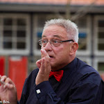 Schoolpleinconcert Schipluiden 2014