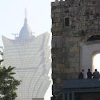You can already feel the great casino spirit - Grand Lisboa
