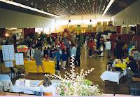 Fête du Livre 01 Salle Public 1999 Cossé