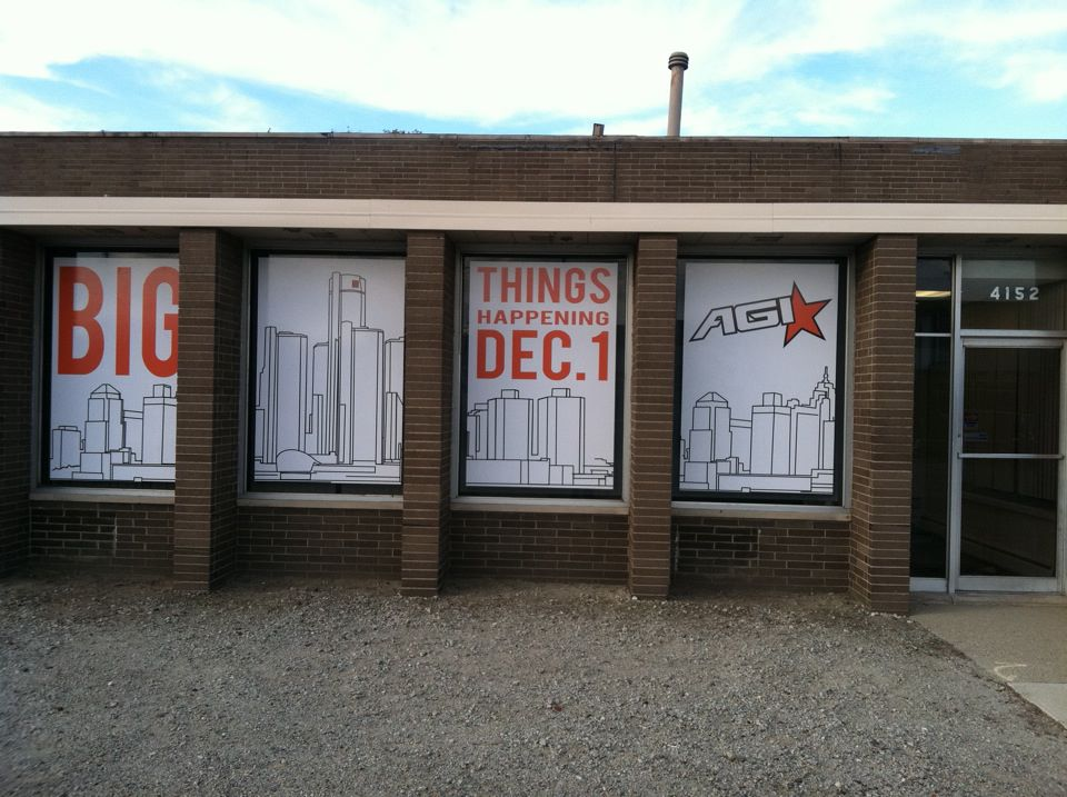 New Location in Berkley, MI.  Coming soon!