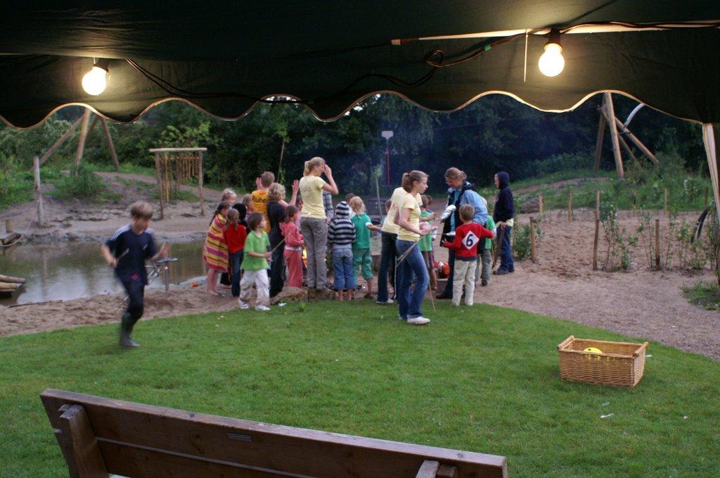 Kampeerweekend 2007 - PICT2837
