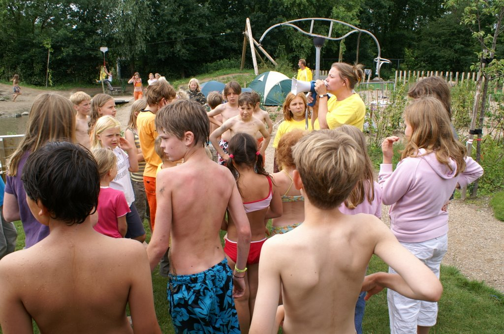 Kampeerweekend 2007 - PICT2900