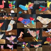 Speeltuin 70 Jaar - Vogel Versier Wedstrijd1