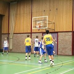 U16 wedstrijd 12 maart 2011