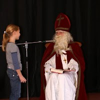 Sinter Klaas 2008 - PICT5983