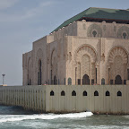 A proper mosque must be by the sea