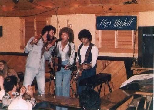 Rhode Island Rock Stars - 1979