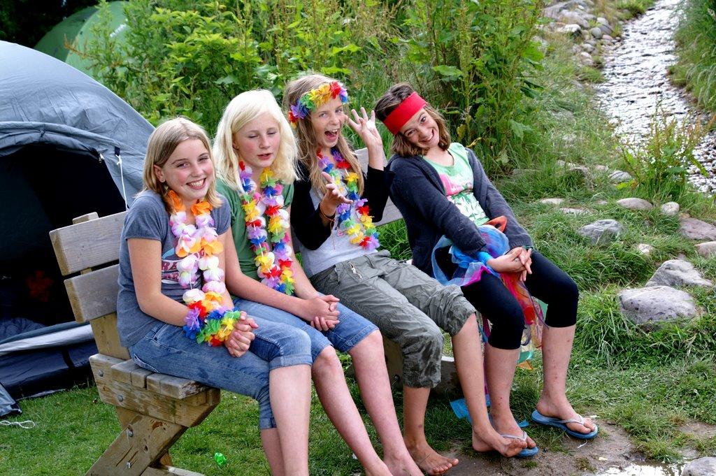 Kampeerweekend 2009 - Kw2009 191
