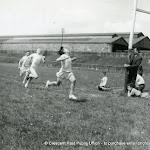 Sports day 1960
