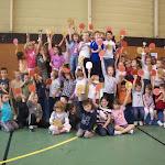 2010-2011 - 8ème Trophée des écoles maternelles
