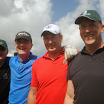 Golf Classic 28 Sept 2014 (The Lakes Golf Club)