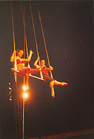 La Famille Morallès 29, 2ème Nuit, Cossé 2003