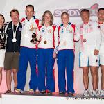 1ère place pour l'équipe de France de Séquence à 2 (Voile Contact) @ 5DIPC 2014