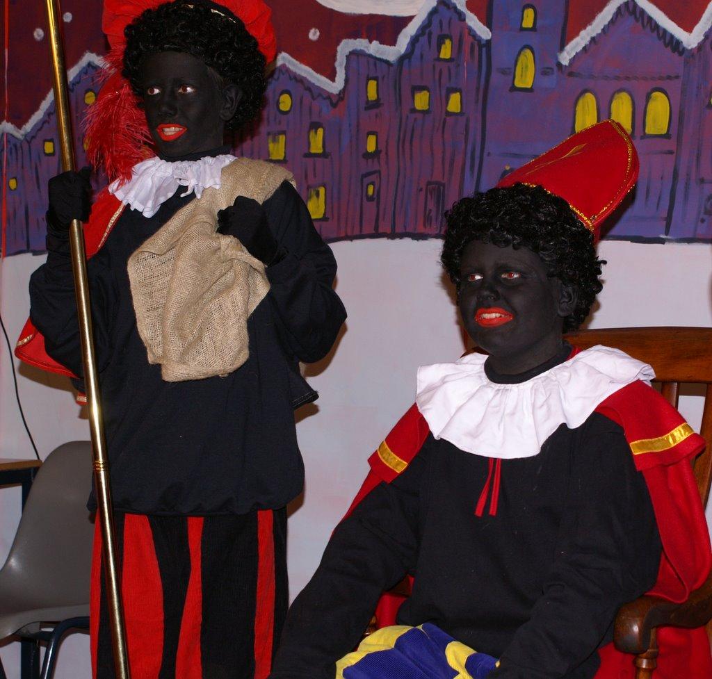 St. Klaasfeest 2005 - PICT0018