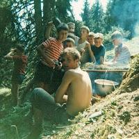 1967 Sommerlager