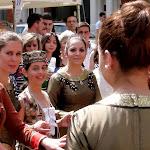 Armenian Street Festival in London, July 14, 2013