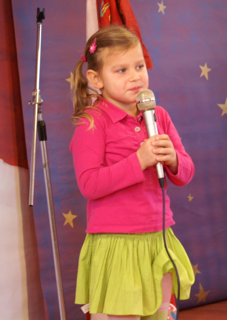 SinterKlaas 2007 - PICT3762