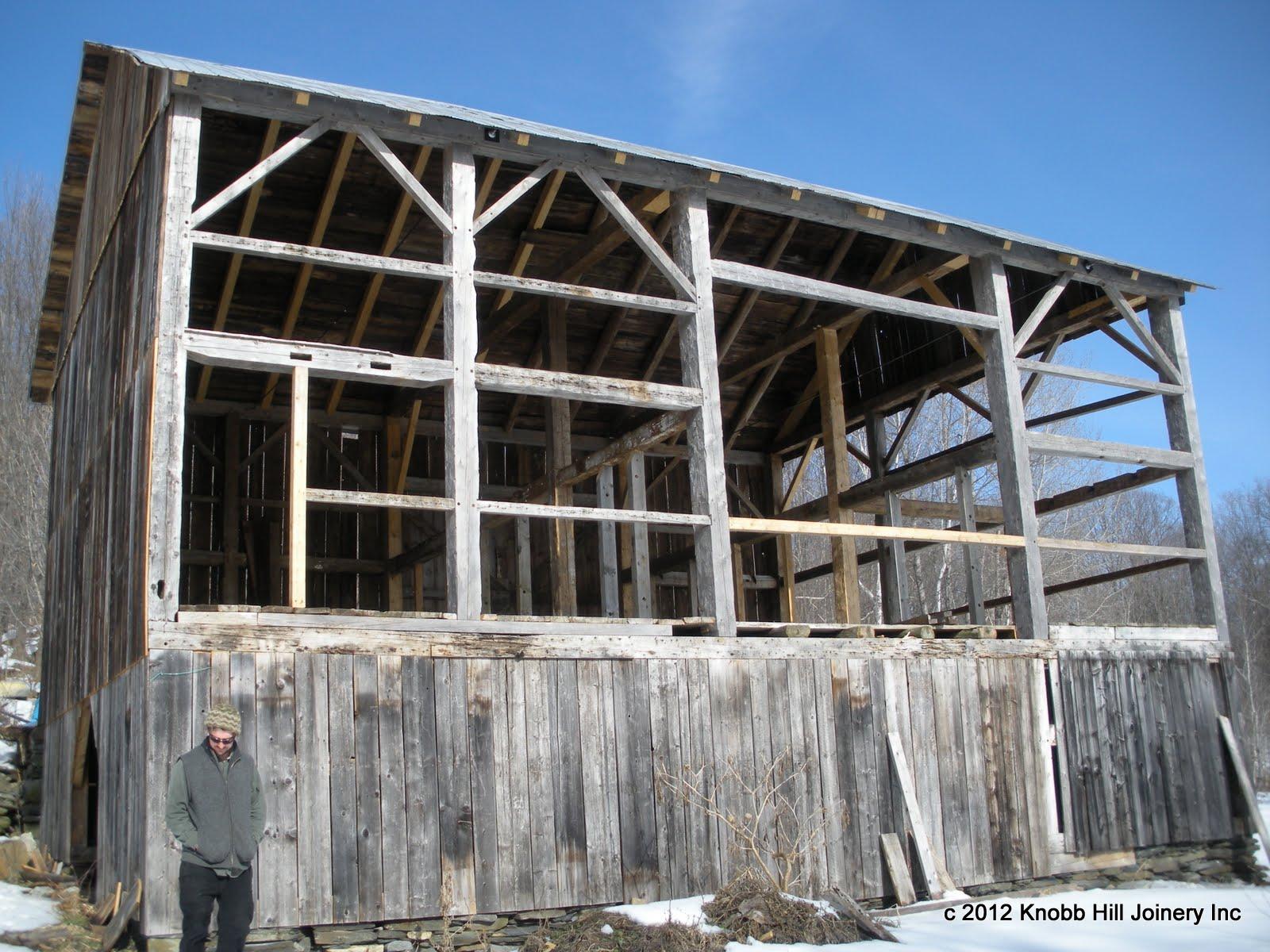 Gould Barn