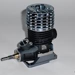 Sonic V.21T 3,5cc on-road engine