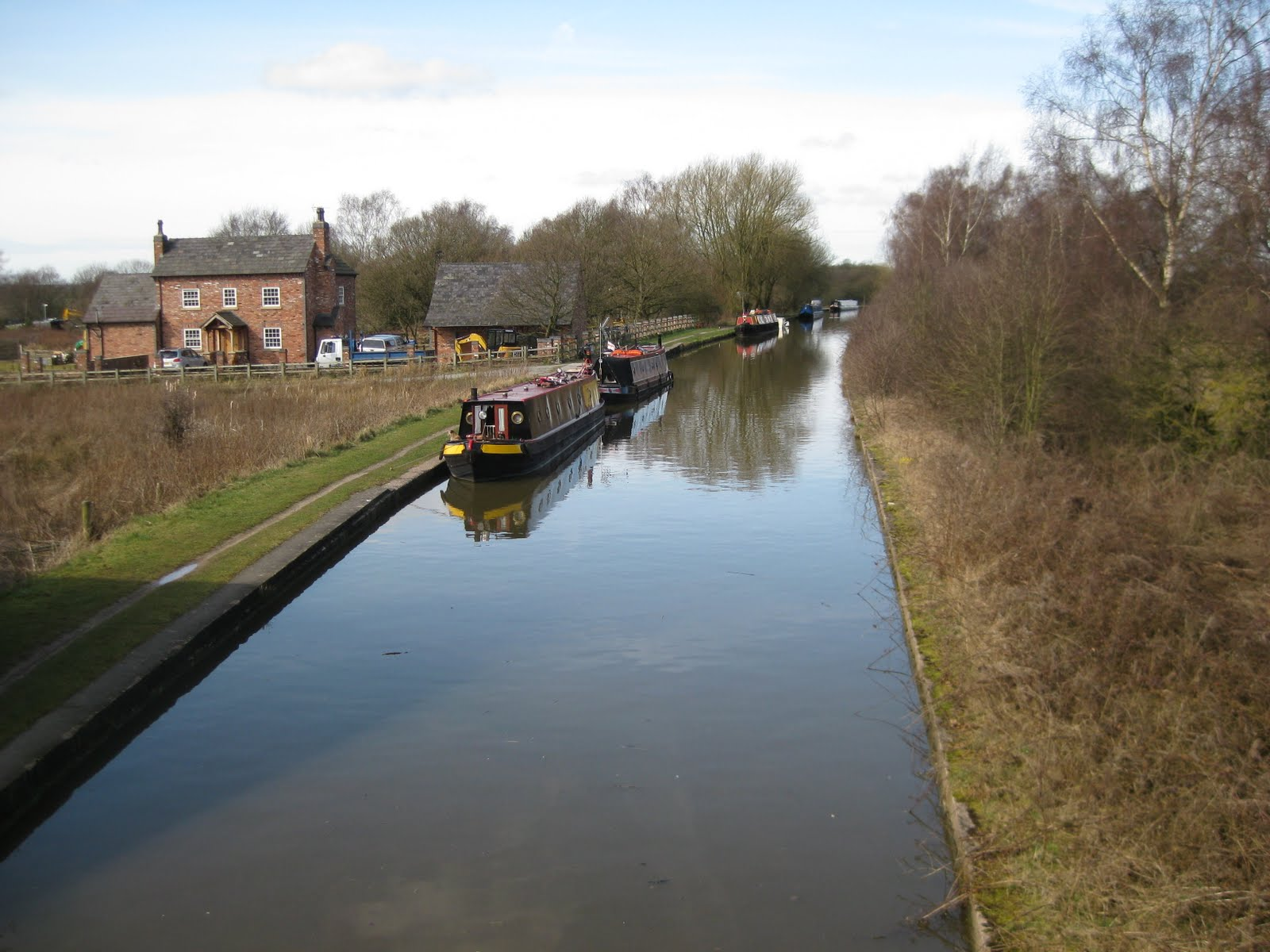 More canal scenes