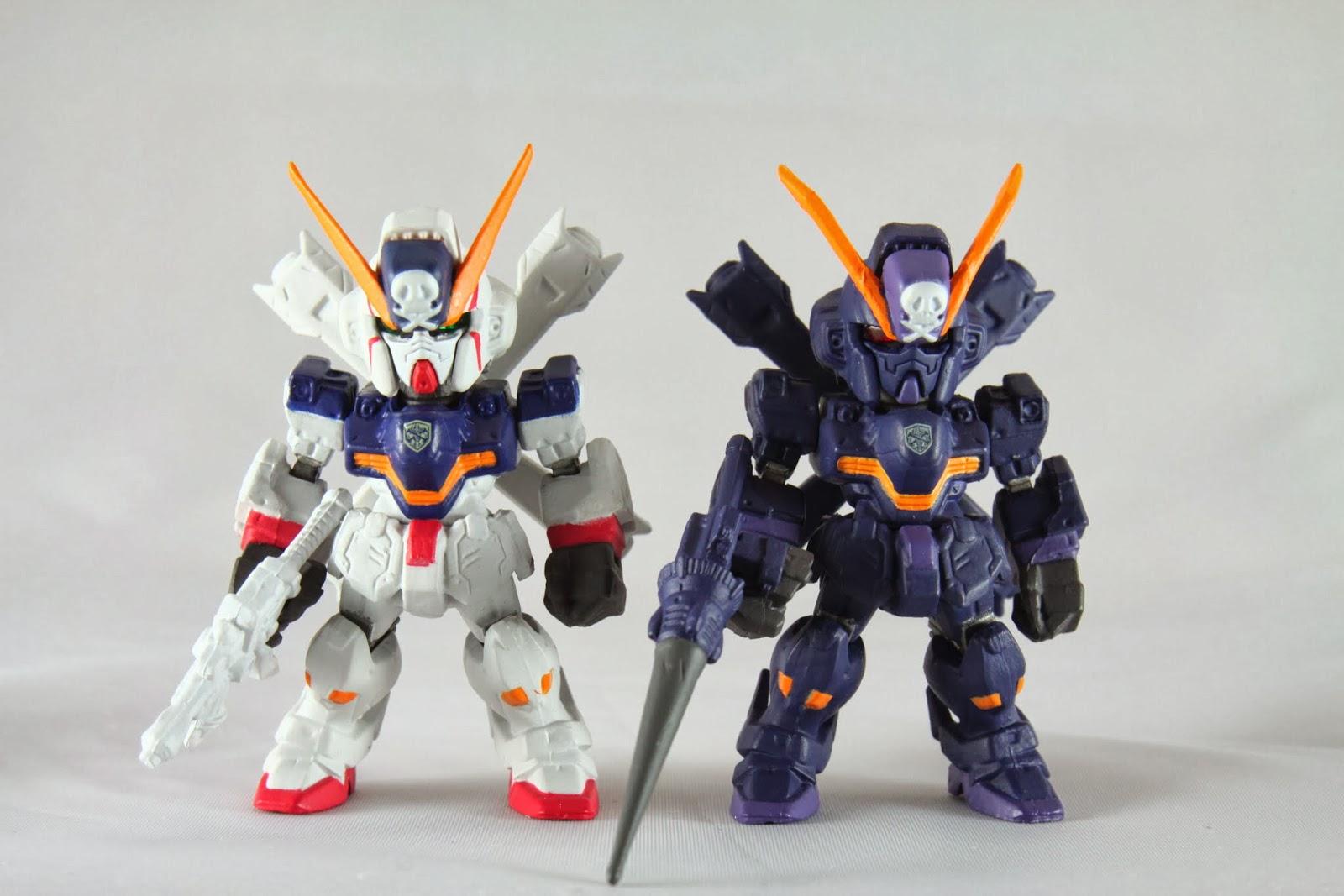 這兩位打起來雖然紫色一直佔上風 但最後是白色贏了~