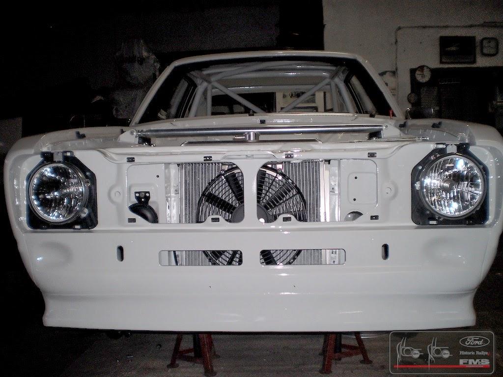 Ford Escort Mk2 Gr1