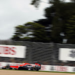 Jerome d'Ambrosio, Marussi MVR02