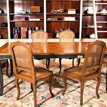 Diningroom Smellink Classics