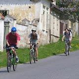 Cyklovýprava Lázně Toušen 2006