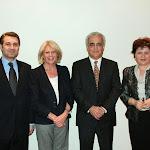 Ambassador's Visit, May 2012
