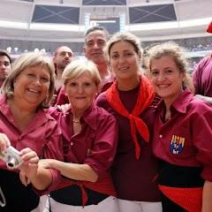 Concurs de Castells de Tarragona 3-10-10