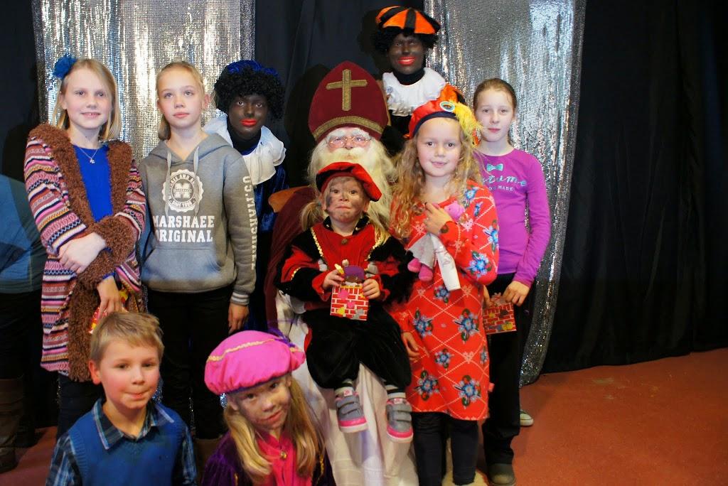 Sinter Klaas 2014 - DSC02290