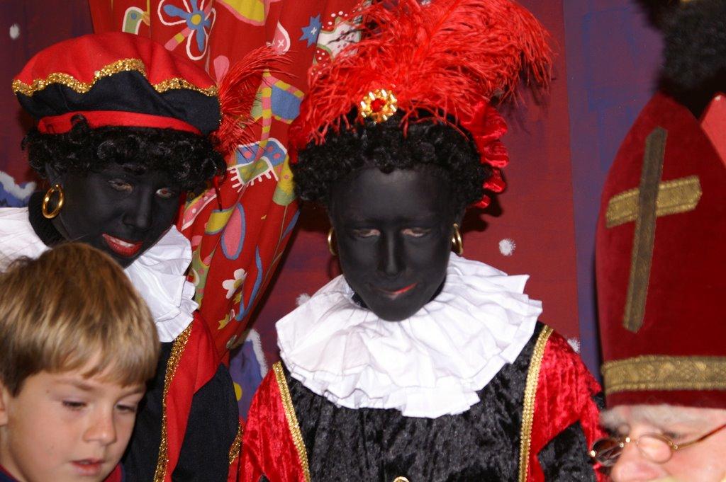 SinterKlaas 2007 - PICT3818