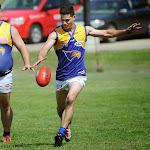 2014: Round 5 Eagles vs Dingos