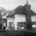 Windyridge (now Orchard Lodge) circa 1933