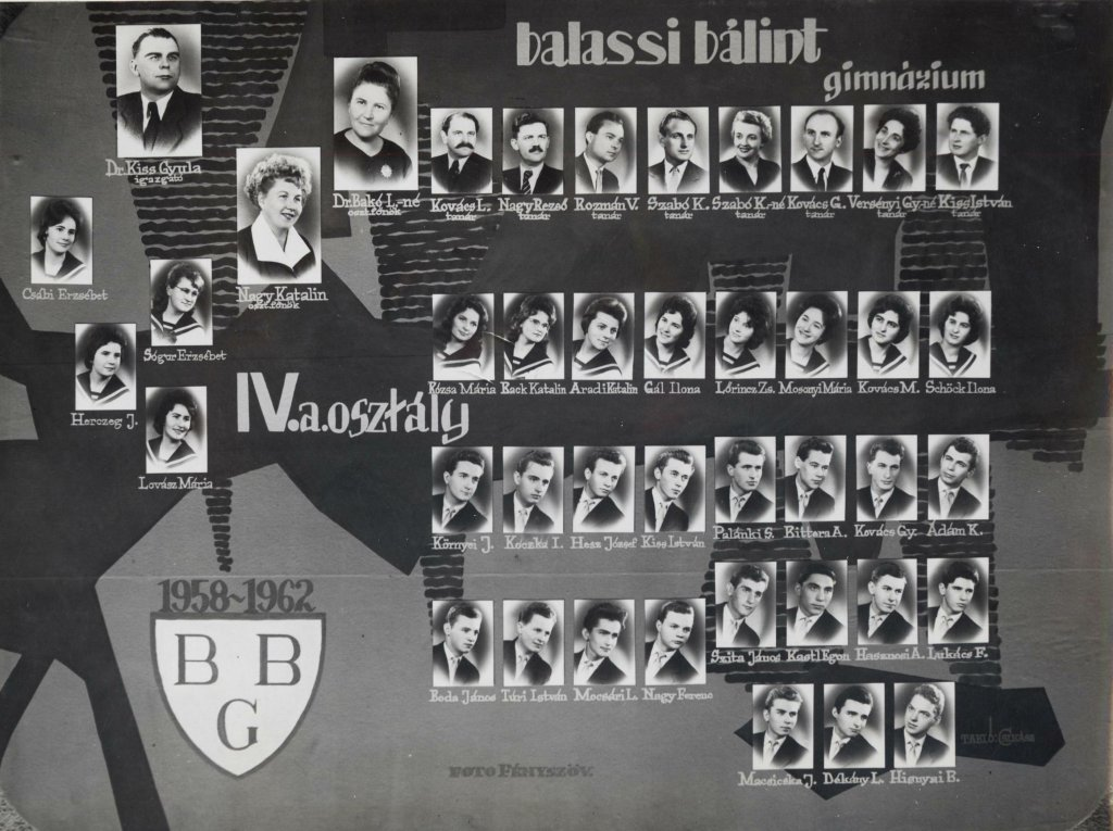 1962 - IV.a